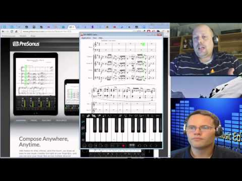 The Music Ed Monthly Aug 2015- Chromebooks, Bluetooth MIDI, and Lots of Music Ed Apps