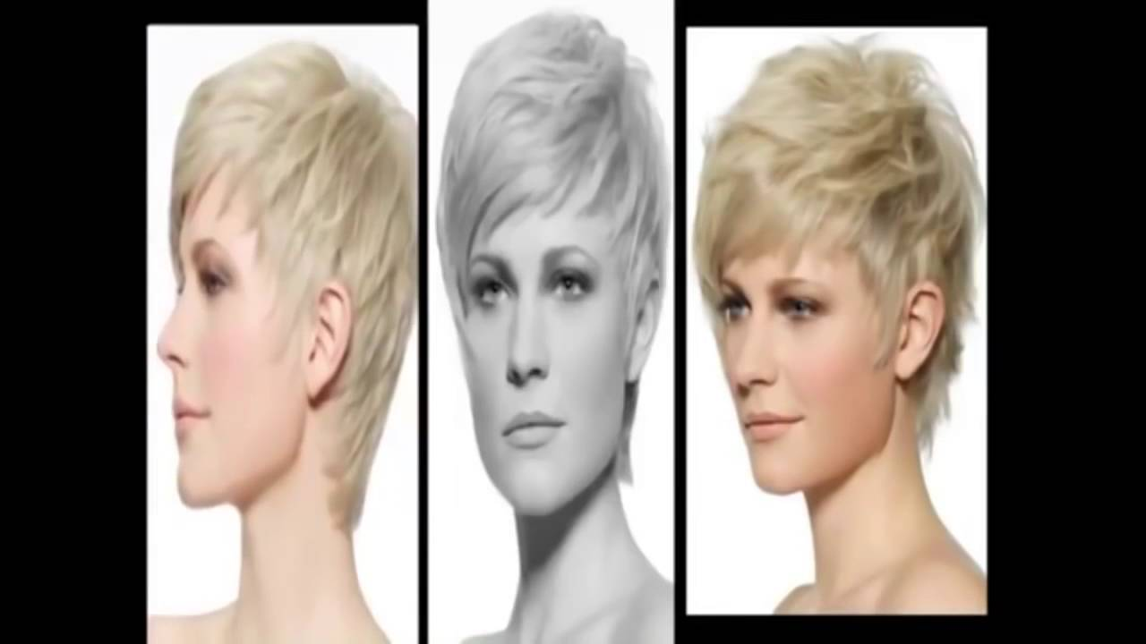 Vidal Sassoon Graduation Haircut Tutorial Vidal Sassoon Short Haircuts