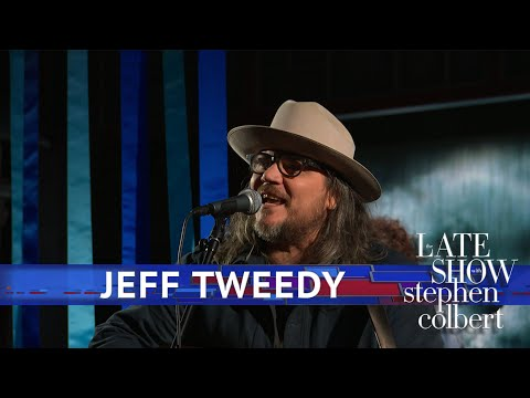 Jeff Tweedy Performs 'Let's Go Rain' Mp3