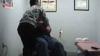 Denver Chiropractor Robert Ebeling DC
