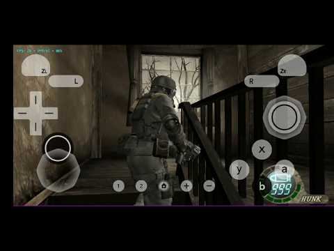 Full Download] Resident Evil 4 Mod Cheat Android Dolphin