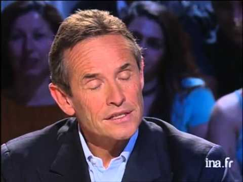 Interview Croyances de Jacky Ickx - Archive INA