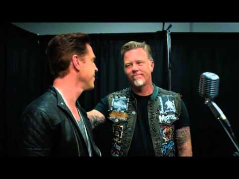 Metallica Billions