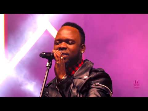 Mr Bow - Akuna Munwane (LIVE XMA14 GIYANI SOUTH AFRICA)