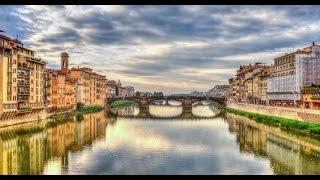 TOP 5: Die längsten Flüsse in Europa