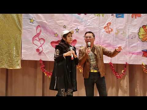Civilized culture - Singing 劍合釵圓 (171126 MVI 1839)