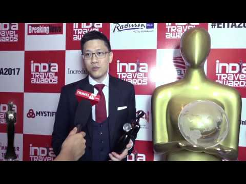 Traveltv.news special episode East India Travel Awards (Part 2)