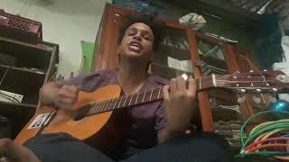 Dissonant harmony -  Alejandro Aranda ( Nativo Cover)