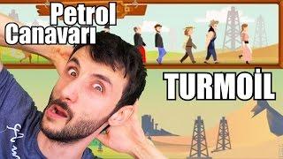 PETROL CANAVARI - Turmoil #1