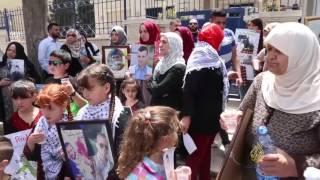 إضراب في القدس تضامنا مع الأسرى المضربين
