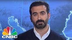 Ad-Free Vero Takes On Social Media: CEO Ayman Hariri | CNBC