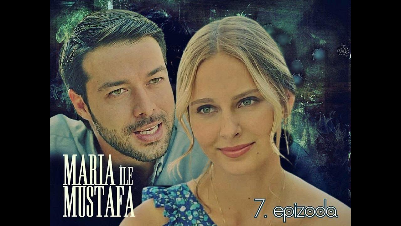 Download Marija i Mustafa - 7.epizoda sa prevodom cela
