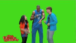 "Dwight Howard - ""Plug It In"" Music Video (The Electric Company)"
