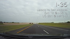 Popular Videos - Interstate 35 & San Antonio