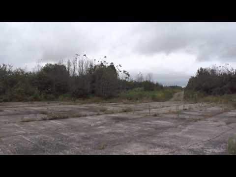 RCAF Station Pennfield Ridge