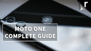 Motorola One | Complete Guide