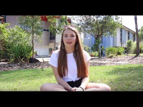 College Contact Campusreporter: Silvana an der Griffith University, Gold Coast - Teil 1