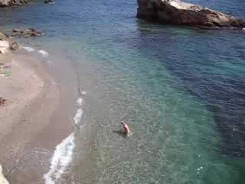 gay beached ibiza