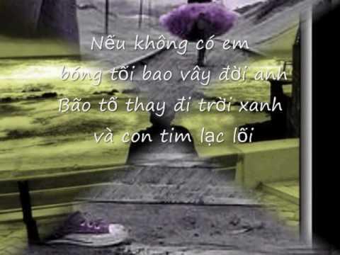 Neu Khong Co Em - Quoc Khanh