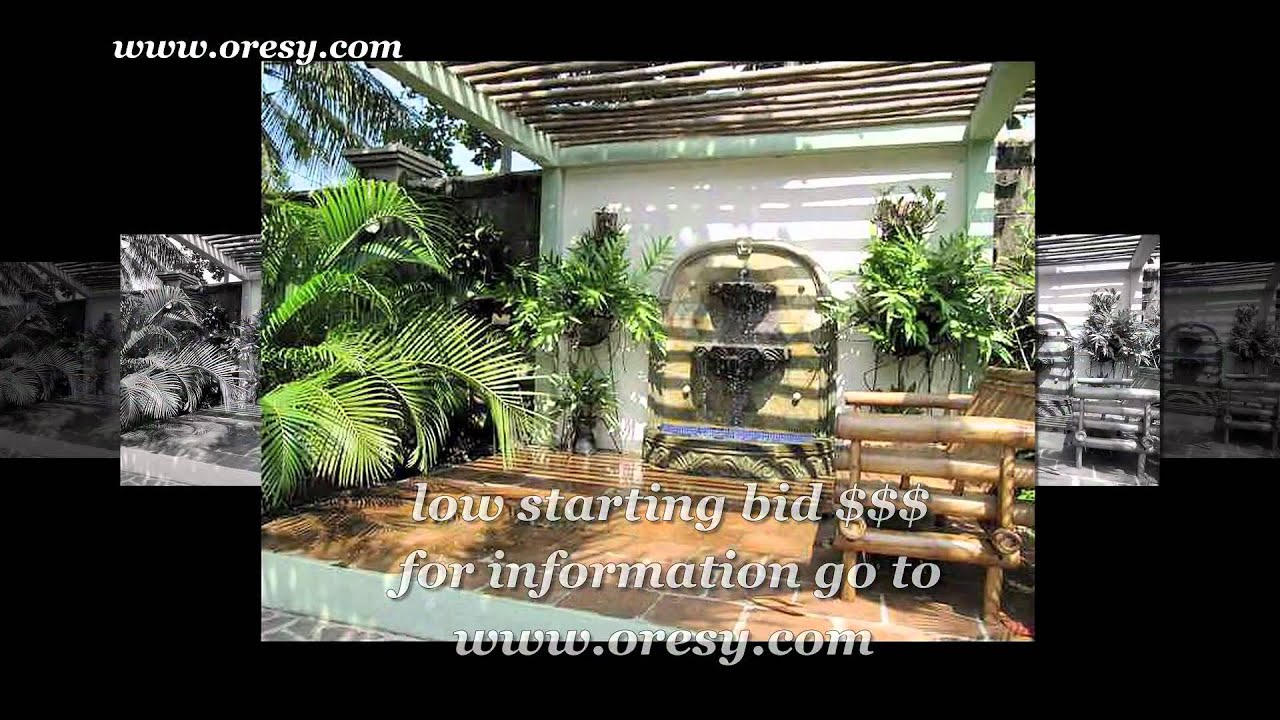 Beach Houses For Sale In Nicaragua Part - 30: Nicaragua Real Estate Auctions Beach Properties For Sale - YouTube