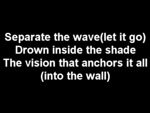 The silver string Lyrics | By Saosin