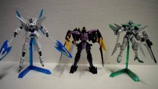 recensione transient gundam gundam the end e gundam portent gunpla hg