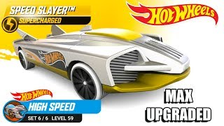Hot Wheels: Race Off - Daily Race Off Speed Slayer Supercharged | Android Gameplay | Droidnation