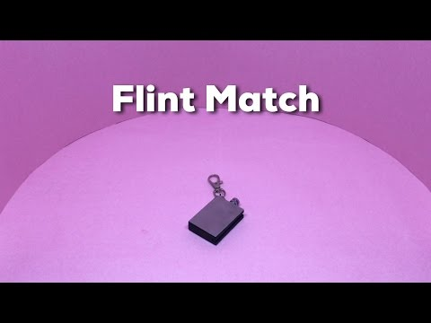 Flint Match