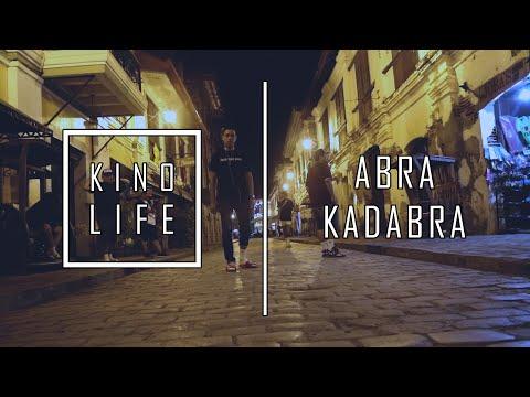 KINO LIFE - ABRA KADABRA