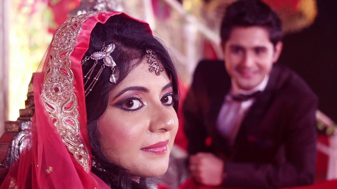 Farhan & Heena | Wedding Highlight - YouTube