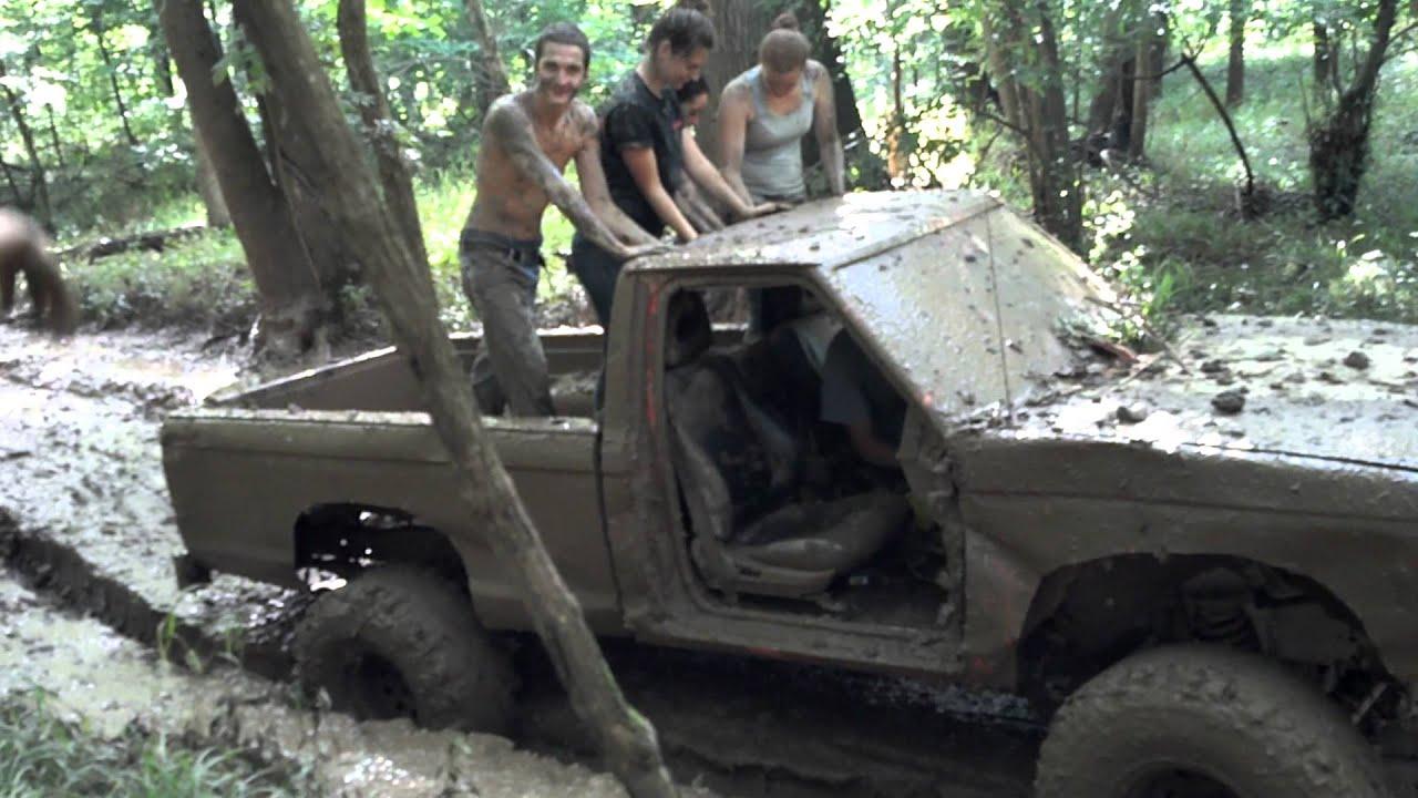 Off Road Sluts mud sluts don't get stuck - youtube
