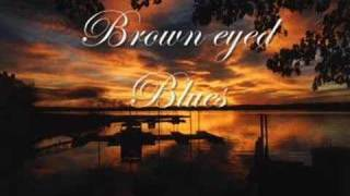 Adrian Hood - Brown eyed Blues