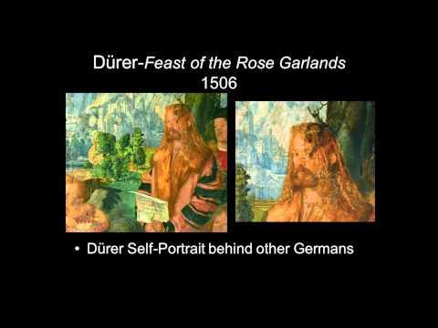 ARTH 4007 Albrecht Dürer - Part 2