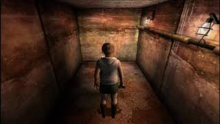 Silent Hill 3 (PC) Hospital Otherworld Transition