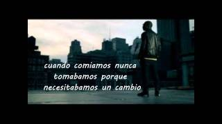 Tinie Tempah ft. Eric Turner - Written in the stars (Traducida al Español)