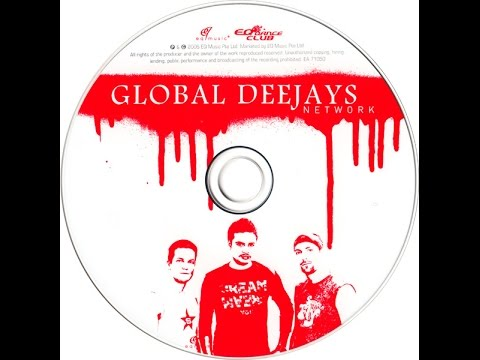Global Deejays - What A Feeling (Flashdance) (Clubhouse Album Mix)
