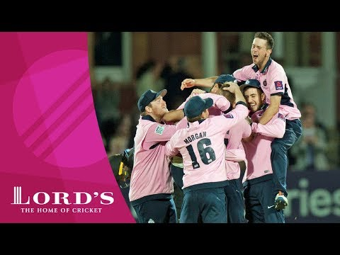 Middlesex vs Sussex Sharks | Natwest t20 Blast highlights