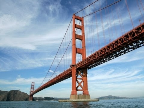 Golden Gate Bridge Suicide Barrier Funding OK'd
