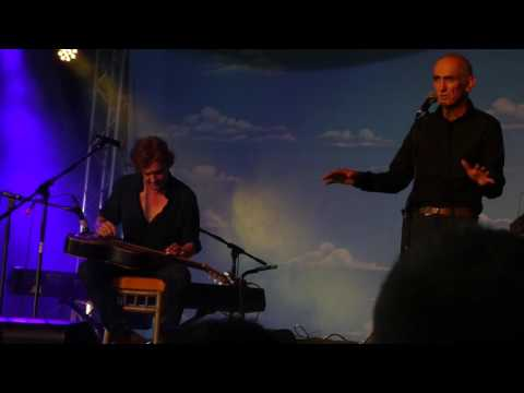 Paul Kelly & Charlie Owen 2017-03-19 Meet Me In The Middle Of The Air Blue Mountains Music Festival