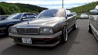 Nissan CIMA Y31 日産 シーマ Y31