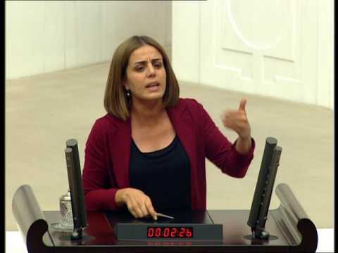 """Ayşe Acar Başaran - """"Burhan Bey Siz En Iyisi Twitter'da Yaşamaya Devam Edin"""""""