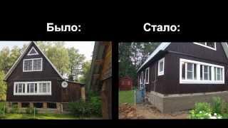 видео Столбчатый фундамент и как его возвести