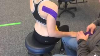 kt tape erb s palsy