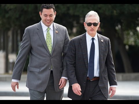 The Ultimate Trey Gowdy Experience