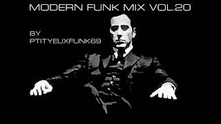 mix new funk vol 20 by ptityeuxfunk69