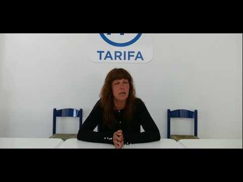 Entrevista María González, candidata del PP por Tarifa