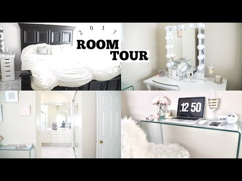 Room Tour 2017 | MISSSPERU