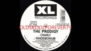 the prodigy - pandemonium  ( original mix )