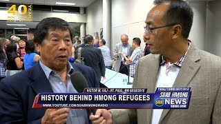 SUAB HMONG NEWS: How Hmong Refugee qualified to settle in the United States
