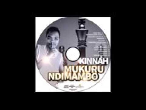 Kinnah   Musombo Mukuru Ndimambo Album October 2016 Zidancehall